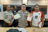 Polres Singkawang amankan pengedar narkoba