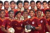 Tim sepak bola Indonesia untuk Asia Schools Football U-18 resmi terbentuk