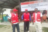 PMI Papua sediakan air bersih untuk korban banjir di Sentani