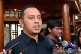 Nasdem: Tidak ada kekecewaan kepada Presiden Jokowi