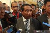 Menpora : KLB PSSI harus terus berjalan meski enam calon tarik diri