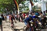 Wabup Tanah Datar :  Tour de Singkarak perlu dievaluasi (video)