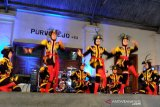 Sawunggalih Art Festival 2019 bangun kesadaran warga terhadap cagar budaya
