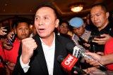 Mochamad Iriawan diyakini bawa perubahan bagi PSSI