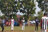Tim gateball Papua raih dua medali di kejurnas Sumut