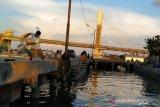 Impor Kepulauan Bangka Belitung naik 10 kali lipat