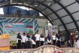 Deklarasi anak Pasigala tuntut pemerintah laksanakan pemenuhan hak anak