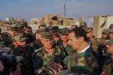 Suriah tuntut wilayah Kurdi agar dikembalikan