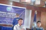 BNNP Sulut meringkus pengedar ganja antarpulau