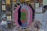Warga Surabaya sesalkan pernyataan Gubernur Khofifah terkait aroma sampah Stadion GBT