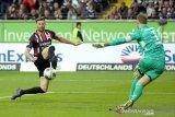 Muenchen dihajar Frankfurt 1-5