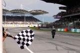 Vinales tampil perkasa  di Grand Prix Malaysia