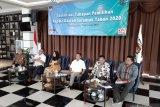 KPU Kepri berencana gelar kompetisi piala demokrasi Pilkada 2020