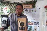 KPH Sivia Patuju bentuk KTH-Gapoktan untuk kelola HHBK