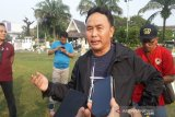 Gubernur Kalteng luapkan  kekecewaannya persepakbolaan  Indonesia