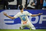Marseille kalahkan  Lille 2-1
