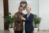 RRC jajaki peningkatan kerja sama perikanan dengan Indonesia