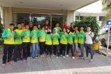 Target lolos PON Papua, Riau kirimkan 12 karateka ikuti pertandingan Pra-PON