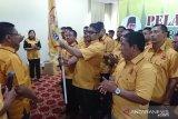 Ketua MKGR Sumbar Dukung Bamsoet Maju Pimpin Golkar