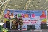 Wali Kota Kendari: Festival Nambo jadi ajang promosi budaya lokal