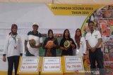HPS 2019, Kementan gelar lomba mengukir buah