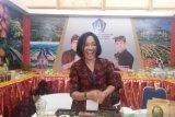 Hari Pangan Sedunia,  Bali pamerkan aneka cemilan sehat