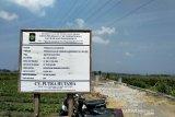 Pemkab Kulon Progo bangun jalan Demangrejo-Tuksono pendukung usaha tani