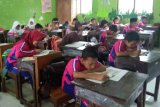 Program Literasi, wujudkan siswa SDN 02 Jeruklegi gemar membaca