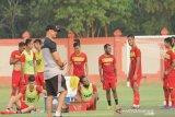 Kalteng Putra tidak diperkuat tiga pemain andalannya tantang Semen Padang