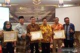 Pemprov Riau optimistis masuk lima besar penerima Paritrana