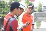 Wali kota minta kontraktor kereta cepat tanggung jawab atas banjir