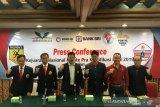 Wasit karate terbaik di Indonesia diturunkan dalam Pra-PON