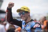 Alex Marquez juara dunia  Moto2