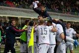Atalanta ditaklukkan Cagliari 0-2