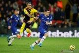 Gilas  Watford,  Chelsea naik ke posisi tiga klasemen