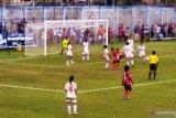 Tim Putri PSM kalah dari Persipura-Tolikara 3-0