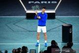 Djokovic VS Federer di Final Wimbledon menjadi duel terbaik Grand Slam