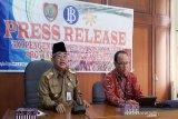Inflasi di Kalteng pada Oktober 2019 tertinggi se-Kalimantan