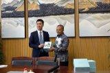 Bilateral KBRI-Shenzhen bahas pendidikan vokasi