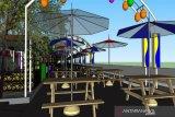 Kota Pekalongan bangun pusat kuliner senilai Rp1,7 miliar