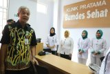 Ganjar haramkan 7 rumah sakit milik Pemprov Jateng tolak pasien