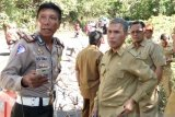 Penjabat Sekda Pemprov NTB memastikan perbaikan jalur wisata Pusuk