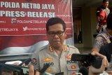 Polda Metro tindak tegas oknum anggota Polisi terlibat penculikan WNA