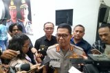 Oknum polisi terlibat penculikan WNA diperiksa di Polda Metro Jaya