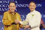 Wali Kota Palangka Raya raih penghargaan UI Awarding Night