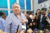 Lieus sebutkan relawan tetap loyal kepada Prabowo