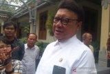 Tjahjo Kumolo menghimpun masukan implementasi peralihan status pegawai KPK
