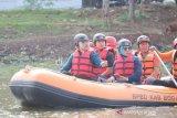 Pemkab Bogor gali potensi wisata 96 situ