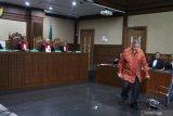 Sofyan Basir divonis tidak bersalah, Hakim perintahkan buka blokir seluruh rekening