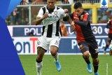 Lanjutan Liga Italia, Udinese petik tiga poin di kandang Genoa
